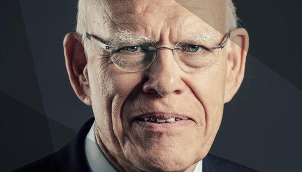 Prof. Dr. Wolfgang Hoffmann-Riem