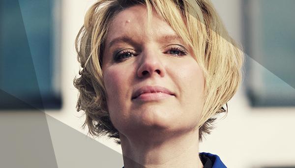 Yvonne Hofstetter